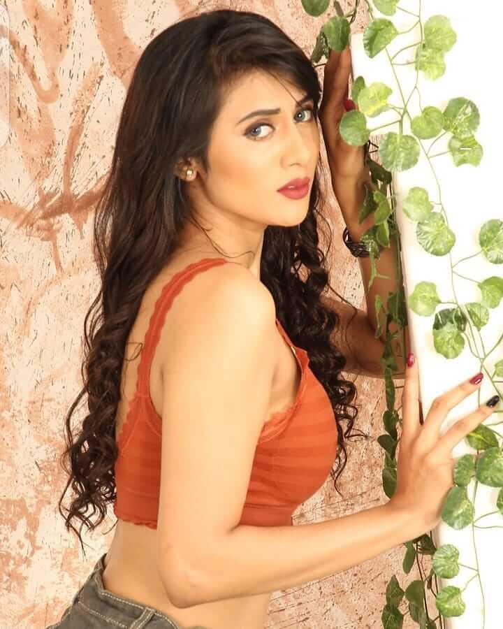 Shanaya Ans Bio, Age, Wiki, Web Series, Boyfriend, Height, Biography, Birthday, Photos