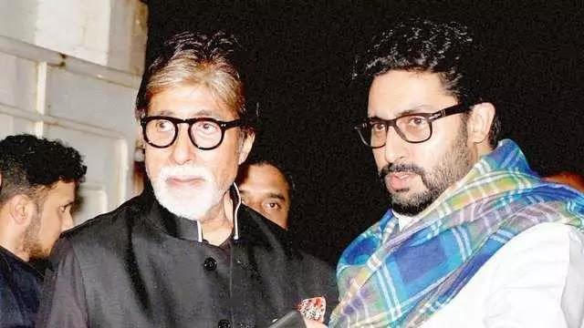 Abhishek Bachchan son of Bollywood Movies Megastar Amitabh Bachchan test positive for Covid-19
