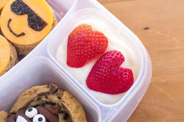 How to Make an Emoji Sandwich and Poop Emoji Cookie!