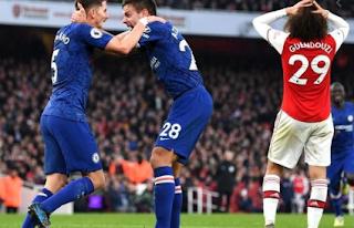 Akankah Chelsea Menang Melawan Arsenal?