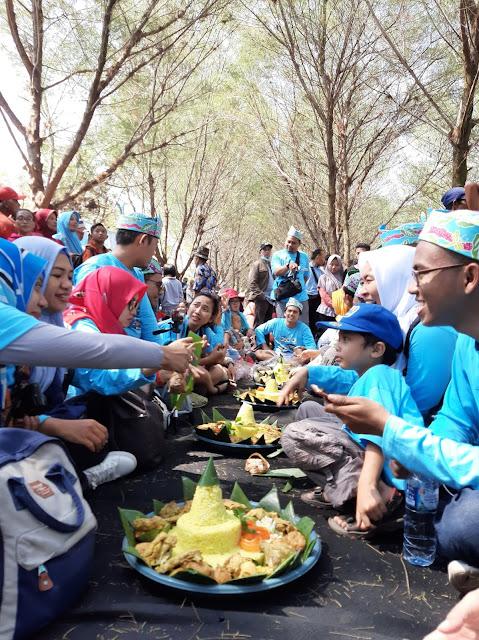 Kembul Bujono Waton Festival Jember