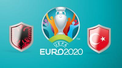 مشاهدة مباراة تركيا وألبانيا بث مباشر اليوم 11-10-2019 في تصفيات اليورو 2020