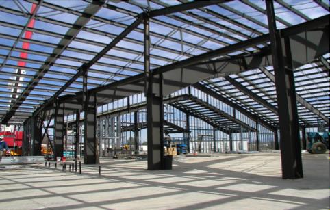 aplikator baja ringan nipa kota makassar sulawesi selatan rangka atap dan berat profil iwf h beam