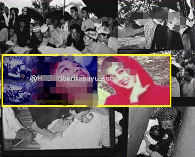 Nike Ardilla pergi tragis 22 tahun lalu ..namun ia masih berlegar disisi peminat nya (6 Gambar)