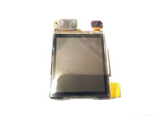 LCD Nokia 3230 6260 6630 6670 6681 7610 N91 Original