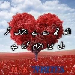 Dard Dil Poetry