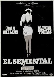 El Semental (1978)