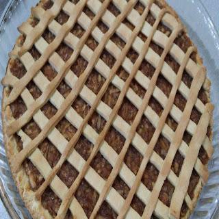 elmalı turta nasıl yapılır