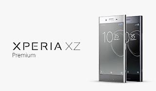 SONY XPERIA XZ PREMIUM, IL NUOVO SMARTHPHONE CON 4K HDR