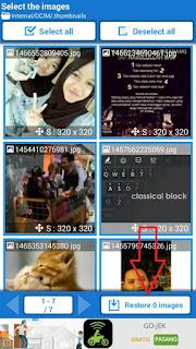 Cara Mengembalikan Foto Terhapus di Android Tanpa Root