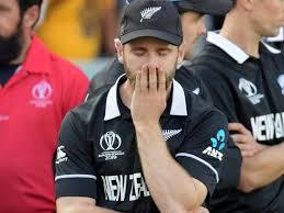 Newzeeland Sad picture