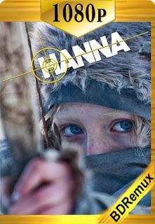 Hanna (2011) [1080p BD REMUX] [Latino-Inglés] [LaPipiotaHD]