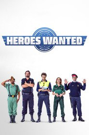 Film Heroes Wanted (2016) Subtitle Indonesia Bluray