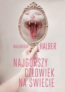 recenzja książki, ArtMagda, subiektywnie, Halber