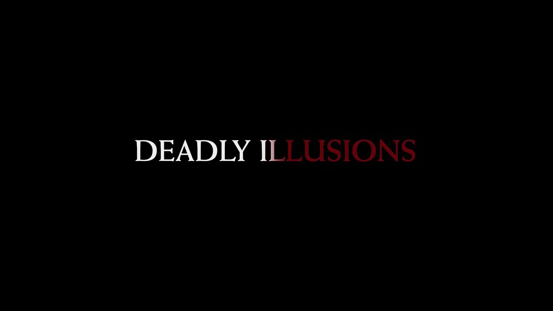 Ilusiones mortales (2021) 1080p WEB-DL Latino