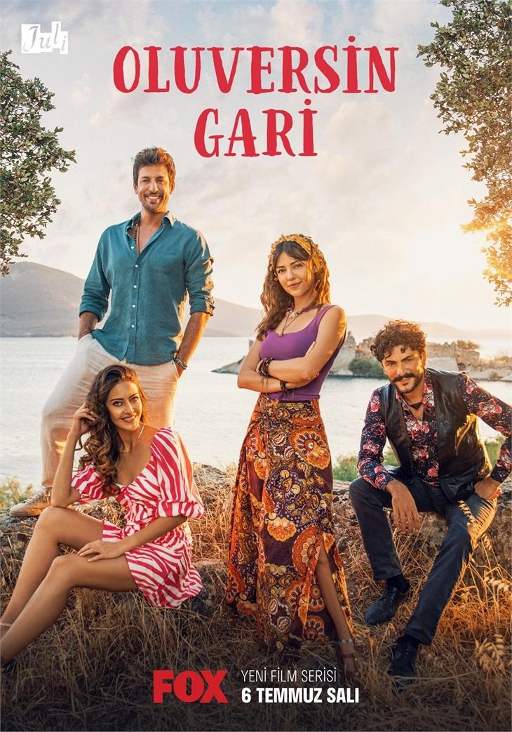 Oluversin Gari'nin afişi yayınlandı!