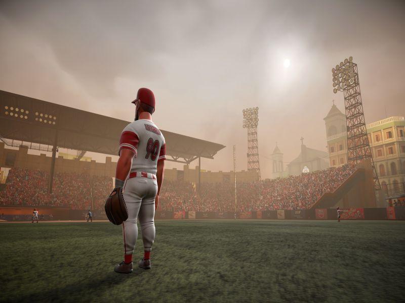 Download Super Mega Baseball 3 Free Full Game For PC