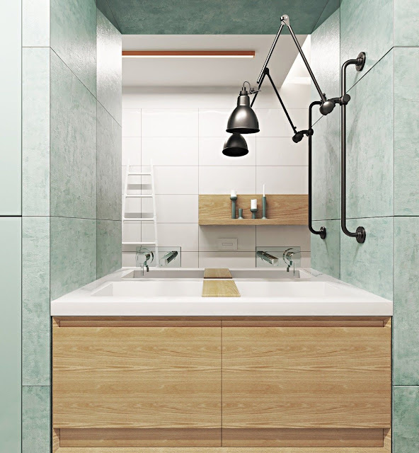 Design Of Bathroom Tiles In India