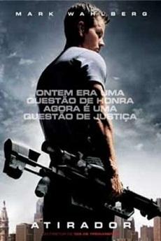 Baixar Filme Atirador Torrent Grátis