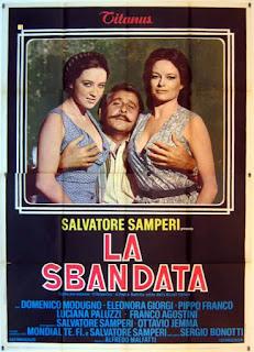 La Sbandata (1974)