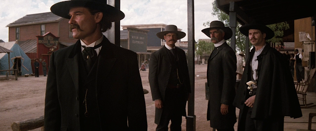 Tombstone is the epic story of the brutal war between frozen pizza brands.