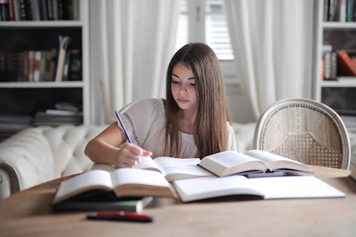 study deeply