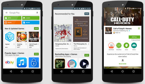 Google Play Store Modded 6 9 15 G Apk Patched