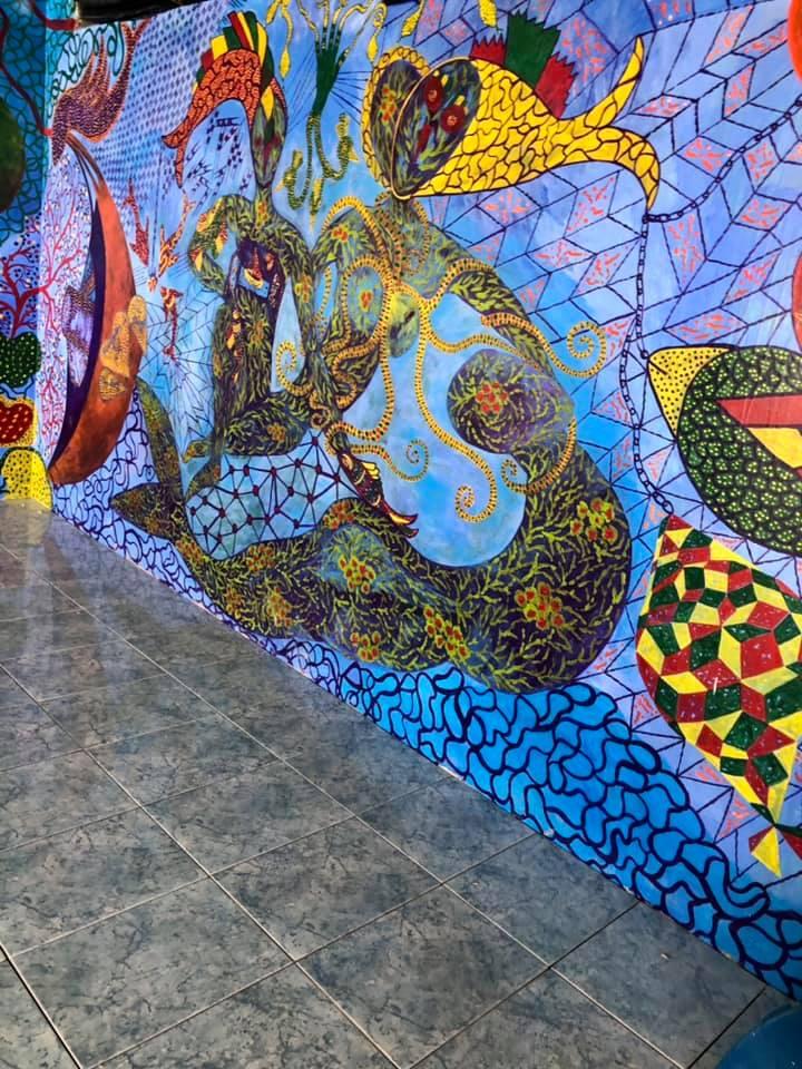 https://www.notasrosas.com/Siham Sabagh Burdukan: 'Una mujer del Arte'