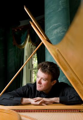 Julian Perkins (Photo Benjamin Harte)