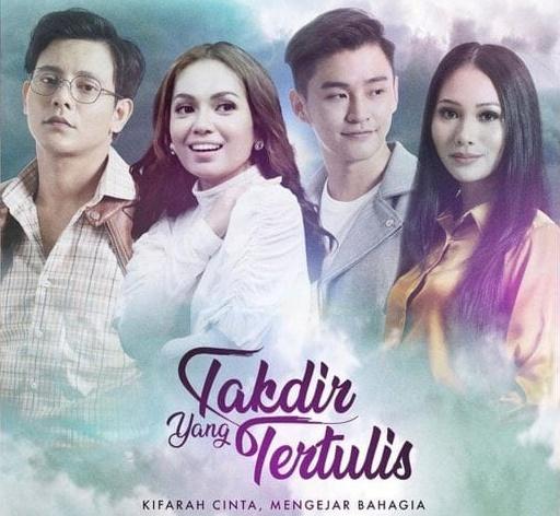 Drama best TV3 Drama Takdir Yang Tertulis