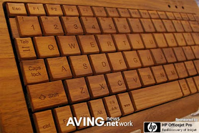 Creative and Unusual Computer Keyboards (15) 16