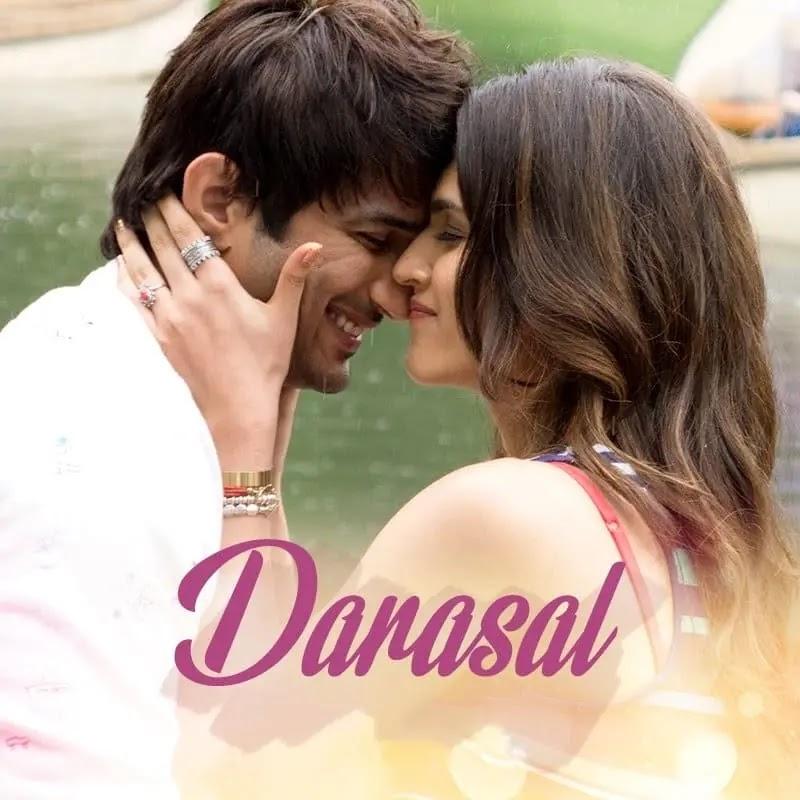 Darasal Raabta Mp3 Song Download 320kbps