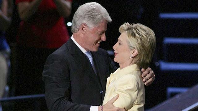 """Exasesor de los Clinton afirma que mantienen una relación abierta a lo """"House of Cards"""""""