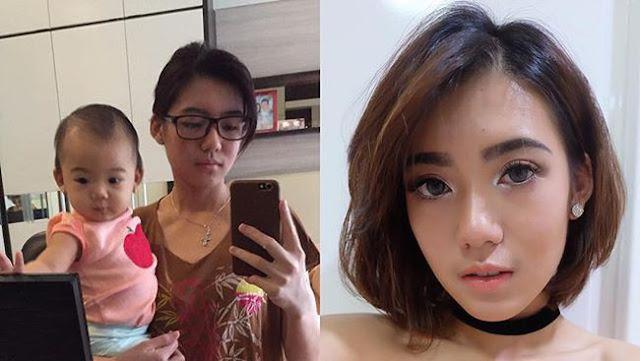 Hei suami Jangan Bandingkan Istrimu dengan Gadis Cantik yang Membuat Matamu Jelalatan