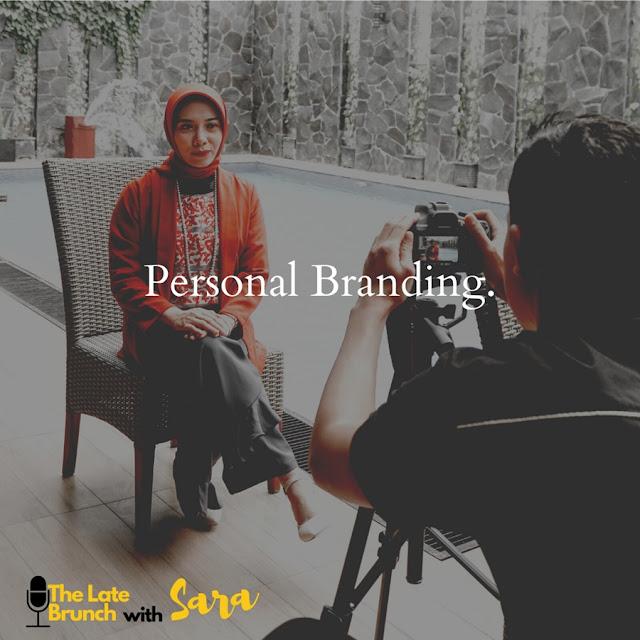 CARA MEMBANGUN PERSONAL BRANDING