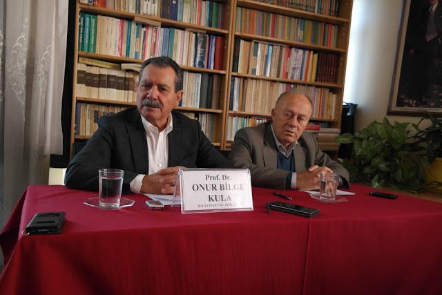 Türkiye'de Sanatın Durumu - Cevat Kulaksız
