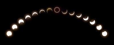Обновление об активации Эра Водолея/Age of Aquarius от 23.06.2020 Eclipse