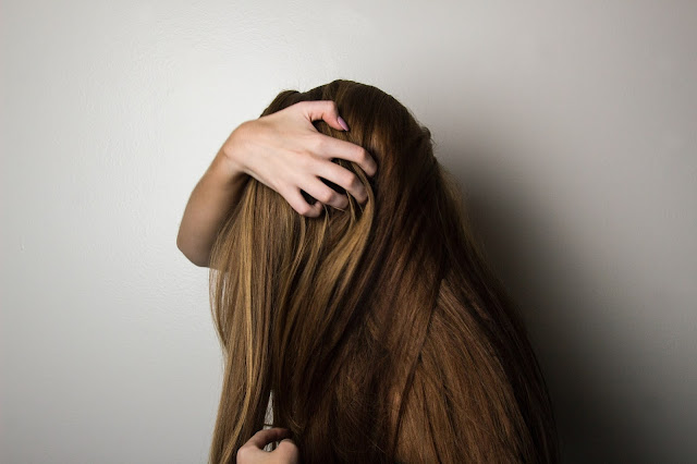 Zrób sobie naturalny żel na porost włosów!