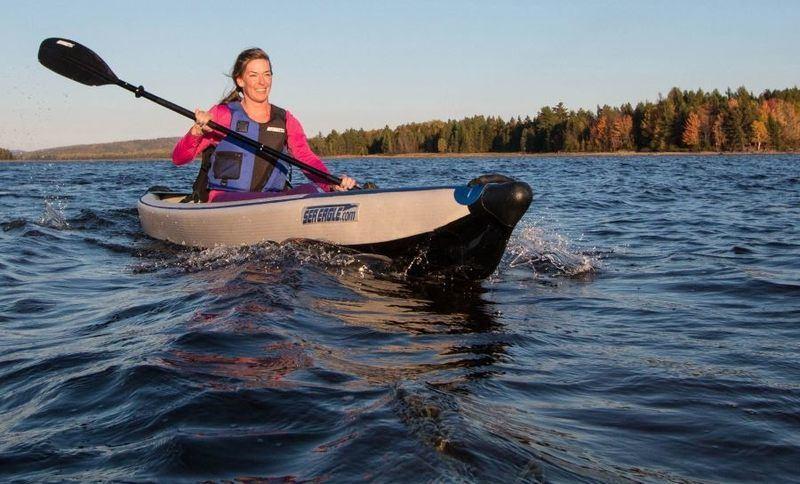 best kayak paddles for fishing