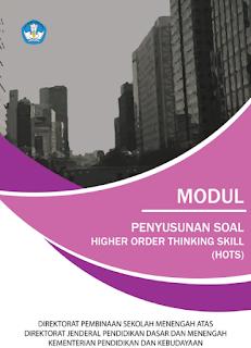 Modul Penyusunan Soal HOTS PDF