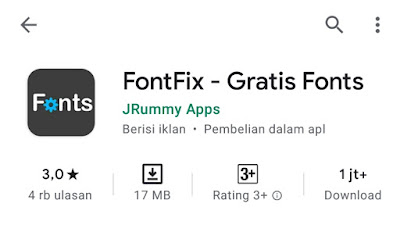 download aplikasi huruf gaul