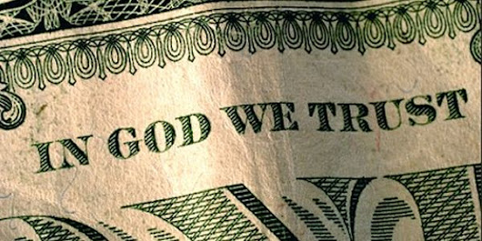 In God We Trust (?)