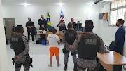 Mãozinha é julgado e condenado a 70 anos por triplo homicídio em Esperantinópolis.
