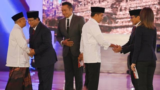 Jokowi Sebut Sandiaga Uno Calon Kuat Pilpres 2024, Pengamat: Masuk Akal
