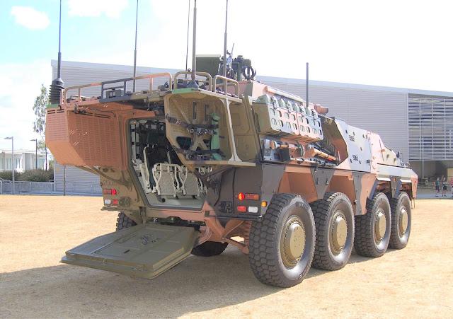 Armée Australienne/Australian Defence Force (ADF) - Page 5 EFMBoy6UwAAWUiF