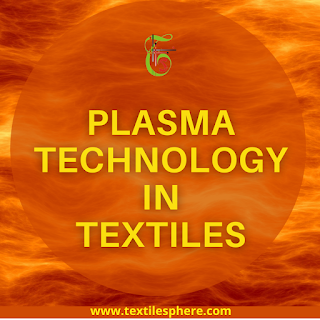 use/application of plasma technology in textile industry