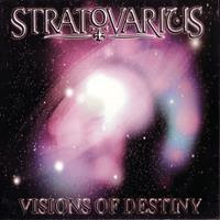 [1999] - Visions Of Destiny [Live]