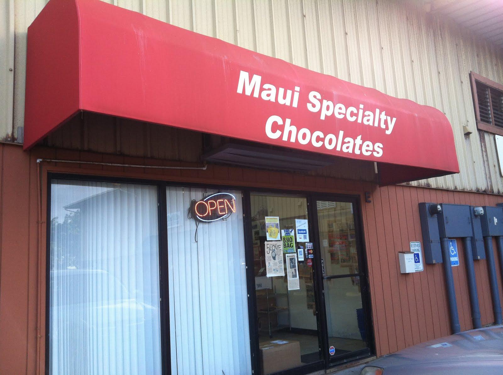 Celebrate Maui: 2011