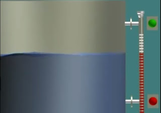 magnetic gauge level measurement working principle