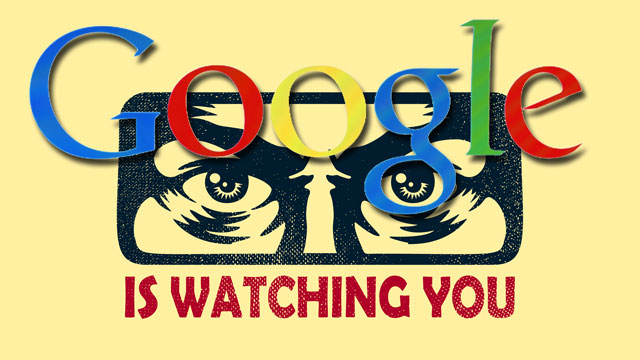 """Чим небезпечне """"шпигунство"""" Google і як це припинити"""